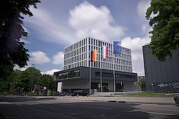 Campus der FH Aachen